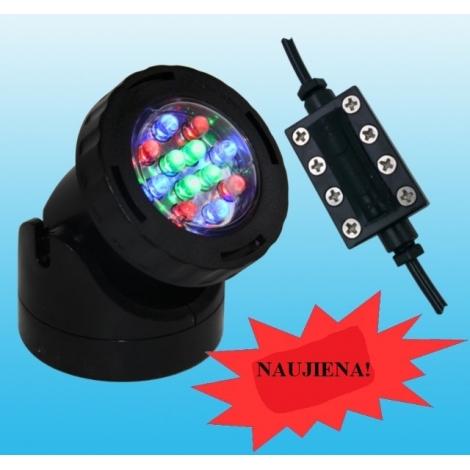 Prožektorius LED 1,5W
