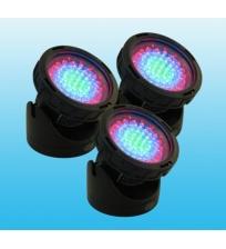 Prožektoriai LED 3x5 W