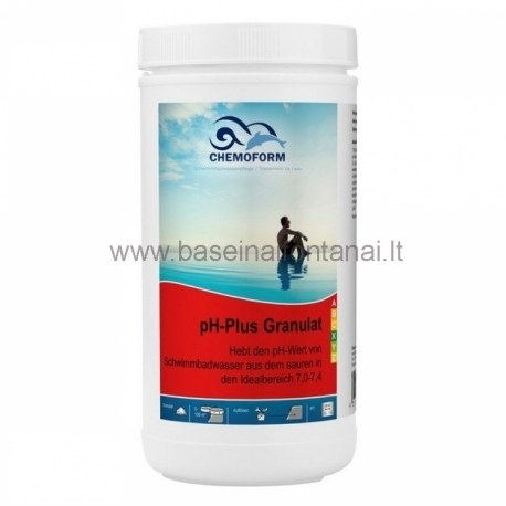 Ph plus 1,5 kg