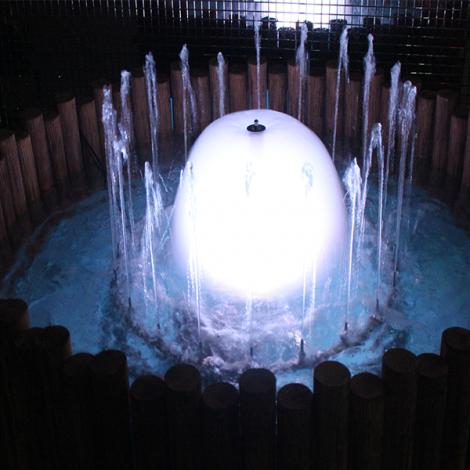 Fontanas Nr. 2