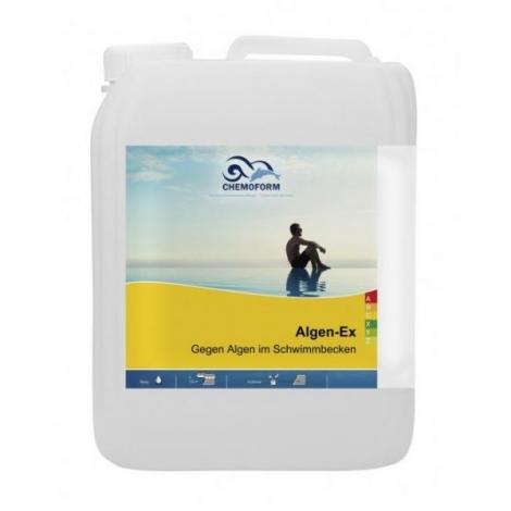 Algicidas 5 ltr