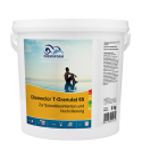 Chloro granulės greito tirpimo 5 kg