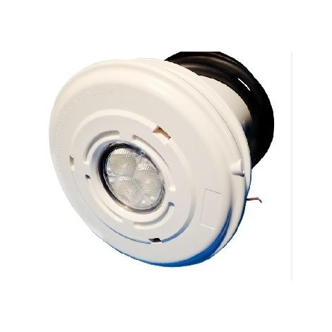 MINI LED balta 4W/12V