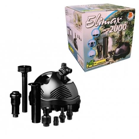 Fontano siurblys Elimax 2000