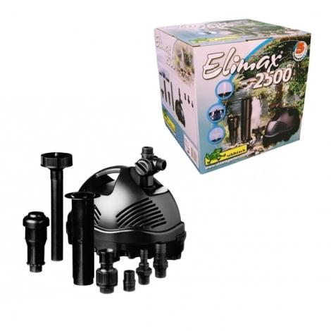Fontano siurblys Elimax 2500