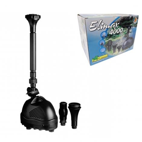 Fontano siurblys Elimax 4000