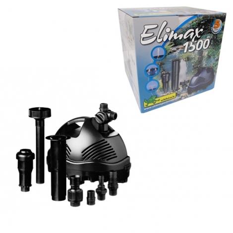 Fontano siurblys Elimax 1500
