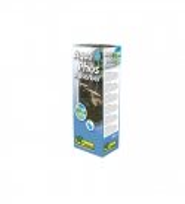 AquaPhos Adsorber priemonė tvenkiniams