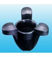 Vandens rinktuvas -filtras 3000