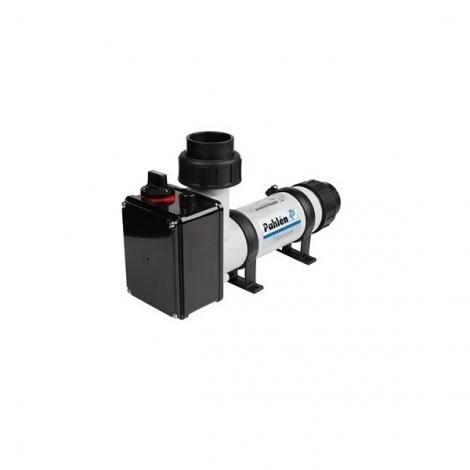Baseino elektrinis vandens šildytuvas 3 kw
