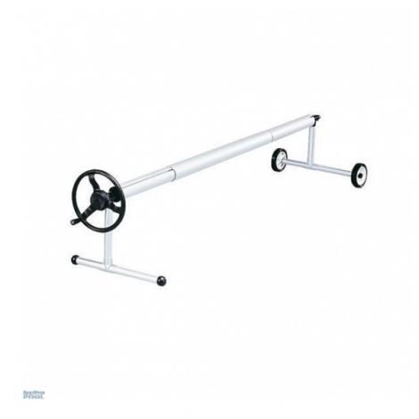 Baseino mechanizmas su ratukais, 2,7-4,4 m