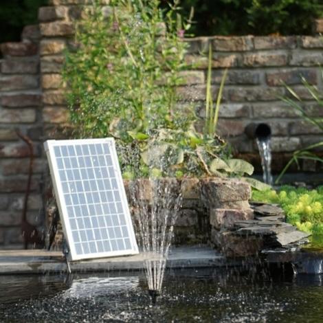 "Saulės fontanas "" SolarM 600 - 2500 """