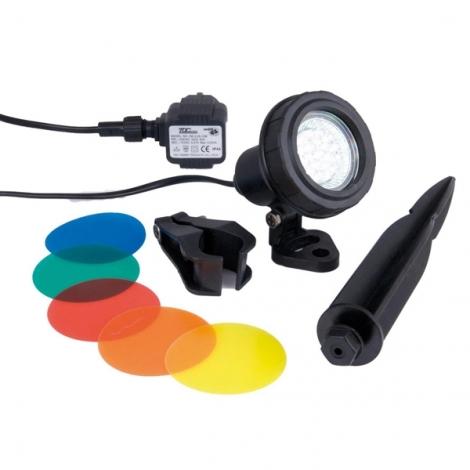 MultiBright 20 šviesos diodų