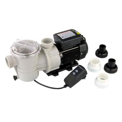 Baseino filtravimo siurblys POOLMAX, pasirinktinai