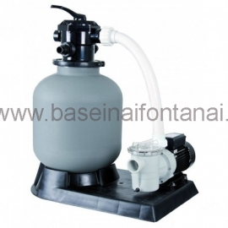 Baseino filtravimo blokas iki 45 m3