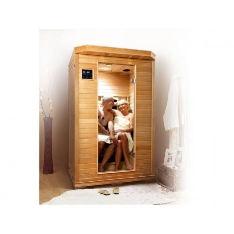 """Infraraudonųjų spindulių sauna """"Grenada 2"""""""