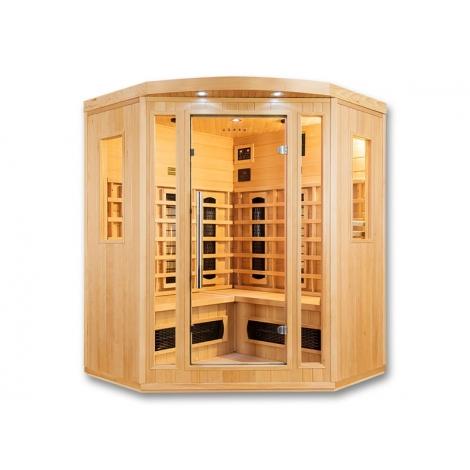 """Infraraudonųjų spindulių sauna """"Salome 4"""""""
