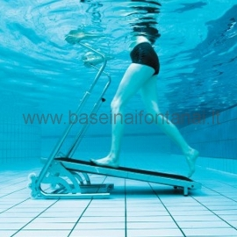 Vandens bėgimo takelis