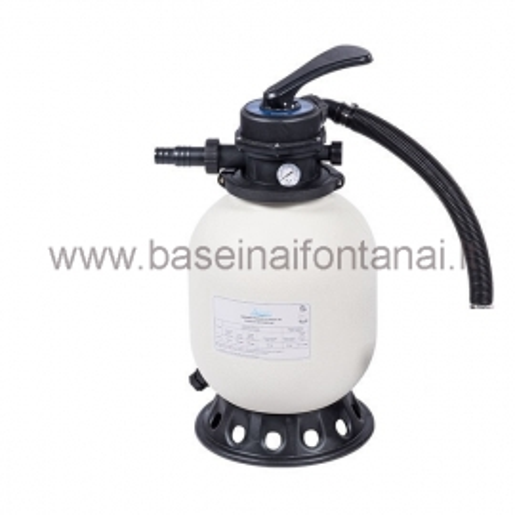 Baseino filtras P350, iki 20 m3