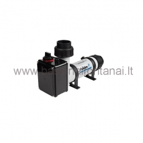 Baseino elektrinis vandens šildytuvas 9 kw