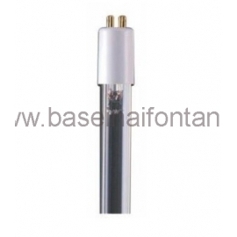 UV atsarginė lempa 16W sterilizatoriui 4 pin
